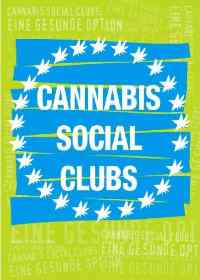 Cannabis Anbau Vereine Flyer Preview