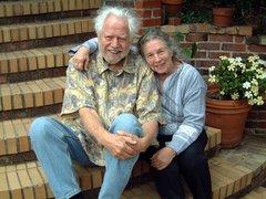 Die Shulgins: Alexander Sasha und Ann Shulgin