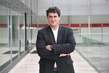 Foto von Frank Tempel, aus der Wikipedia