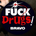 Logo der Bravo Fuck Drugs Kampagne