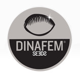 DINAFEM Logo, Hanfsamenbank in Spanien