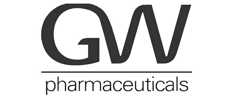 GW Pharma Logo